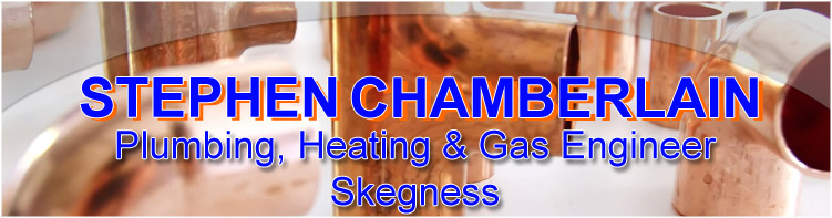 Stephen Chamberlain Plumbing Heating and Gas in Skegness